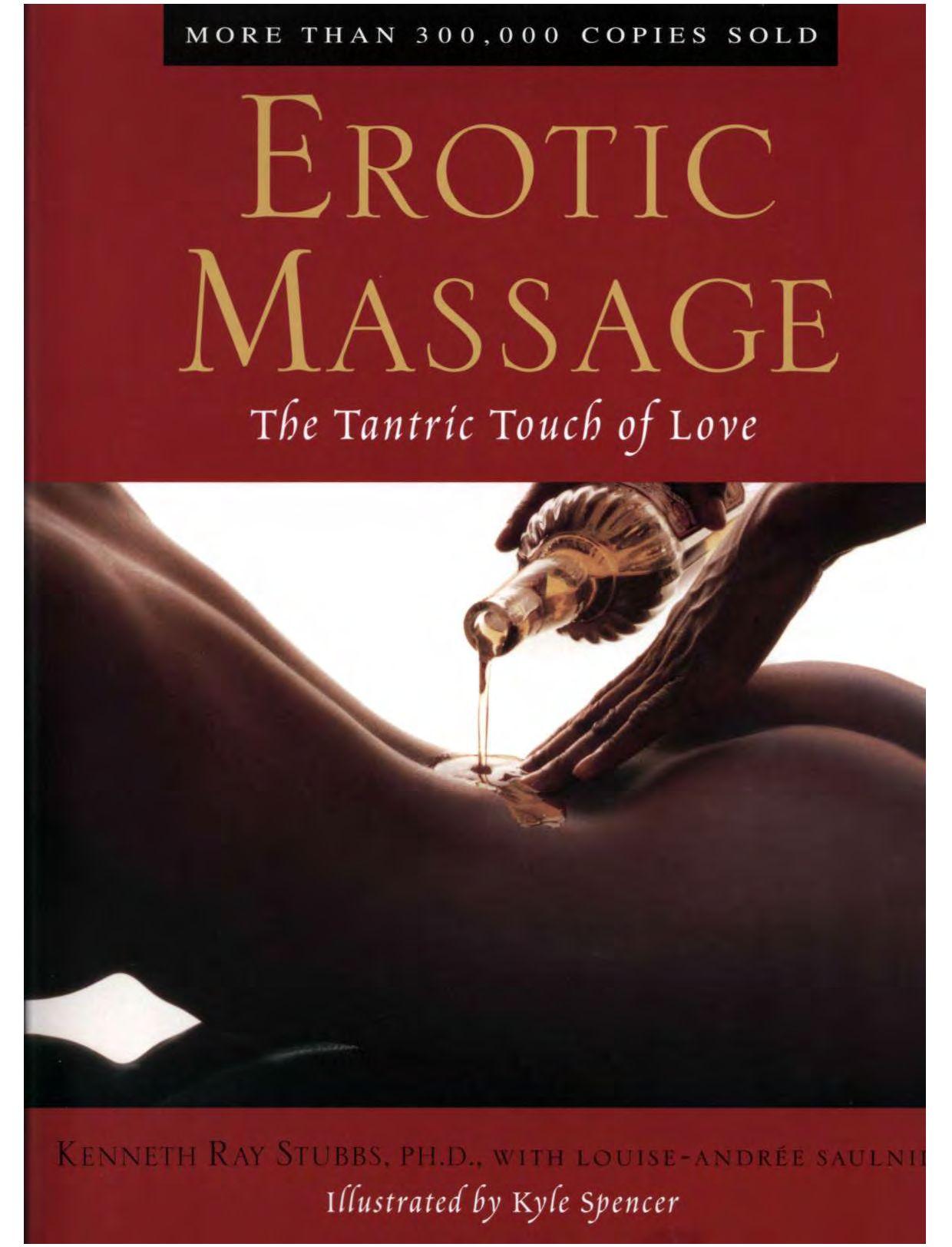 Г соболева эротический массаж читать