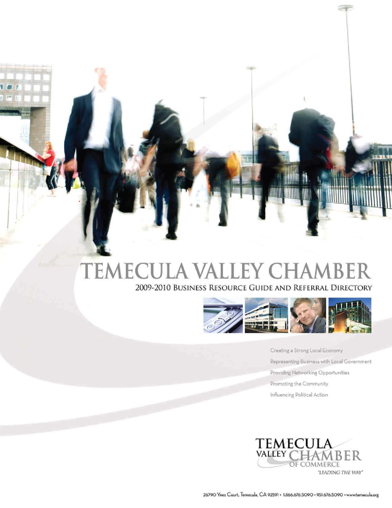 Issuu Temecula Valley Chamber Of Commerce Business