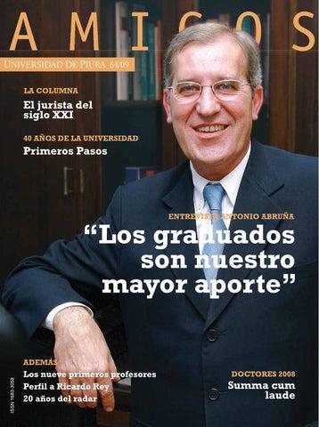 Revista Amigos 64