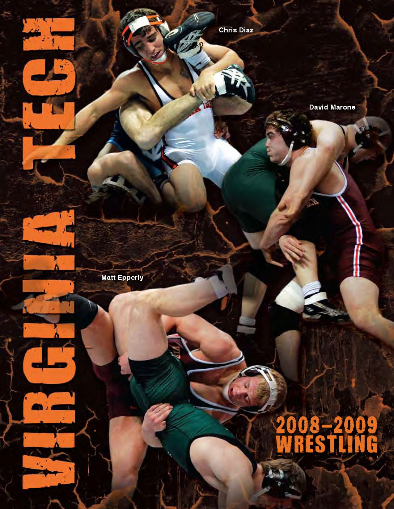 Page Nate Yetzer Virginia Tech
