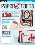 Paper Crafts magazine 2009 Stamping Royalty
