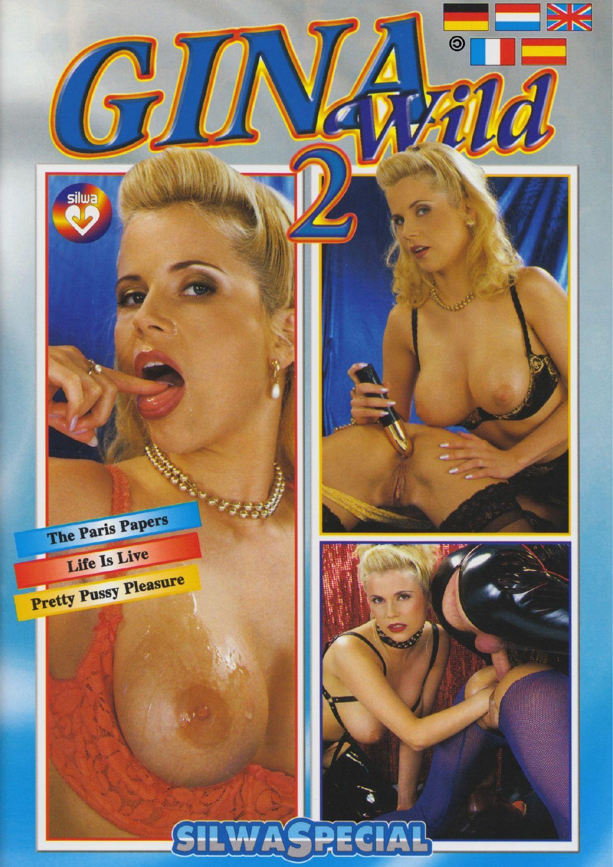 Смотреть порно с джина вайлд 21 фотография