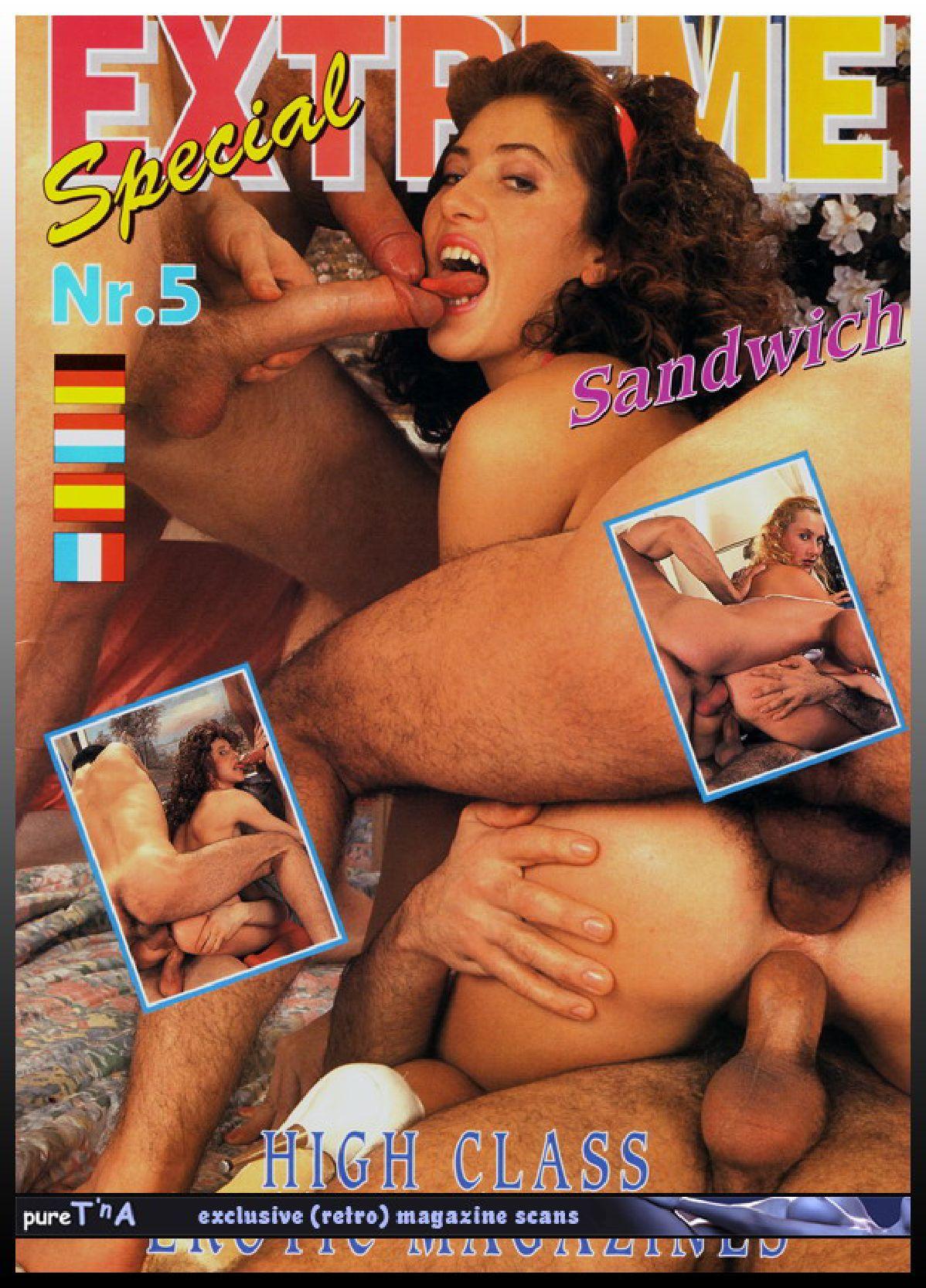 Сендвич порно онлайн 18 фотография