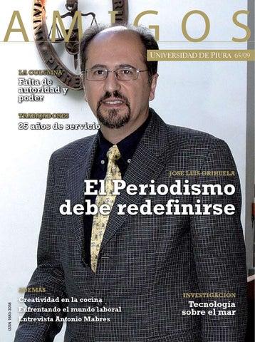 Revista Amigos 65