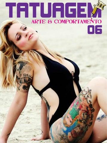 Tatuagem - Arte e Comport 6