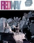 Titulní stránka RedWay 3/II.