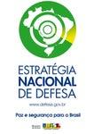 Estratégia Nacional de Defesa