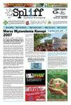 # 2 Gazeta Konopna Spliff