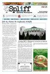 # 3 Gazeta Konopna Spliff