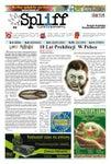# 4 Gazeta Konopna Spliff