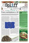 # 6 Gazeta Konopna Spliff