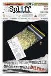 # 7 Gazeta Konopna Spliff