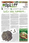 # 8 Gazeta Konopna Spliff