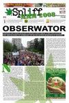 # 10 Gazeta Konopna Spliff