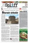 # 11 Gazeta Konopna Spliff