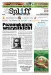 # 13 Gazeta Konopna Spliff