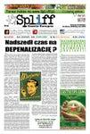 # 14 Gazeta Konopna Spliff