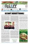 # 16 Gazeta Konopna Spliff