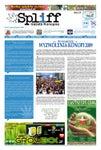 #18 Gazeta Konopna Spliff