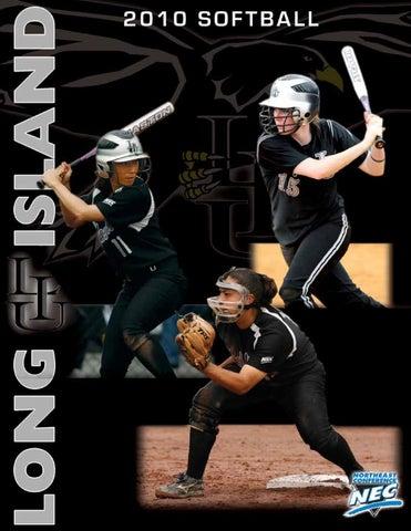 Long Island Blackbirds Softball