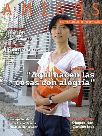 Revista Amigos 66