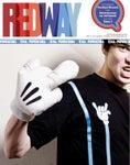 Titulní stránka RedWay 5/II.