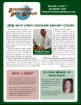 December 2007 Newsletter: vol.1, iss.5