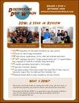 September 2008 Newsletter: vol.2, iss.2