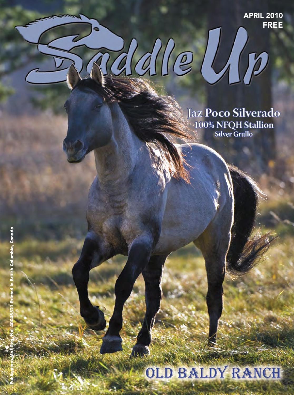 Saddle Up Oct 2012 by Saddle Up magazine - Issuu
