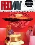 Titulní stránka RedWay 6/II.
