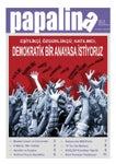 Papalina Gazetesi 17. Sayı