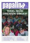 Papalina Gazetesi 16. Sayı