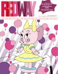 Titulní stránka RedWay 8/II.