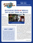 June 2010 Newsletter: vol.1, iss.10
