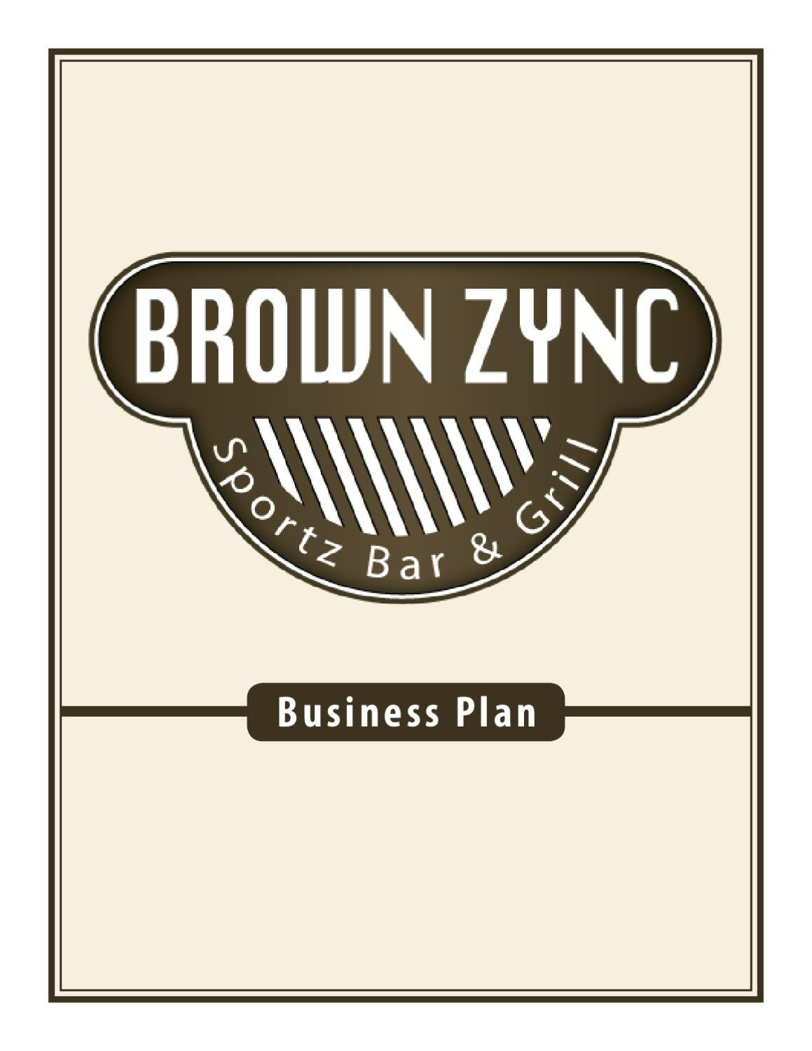 How to Write a Business Plan for a Restaurant