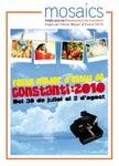 Mosaics: Festa Major d´Estiu 2010