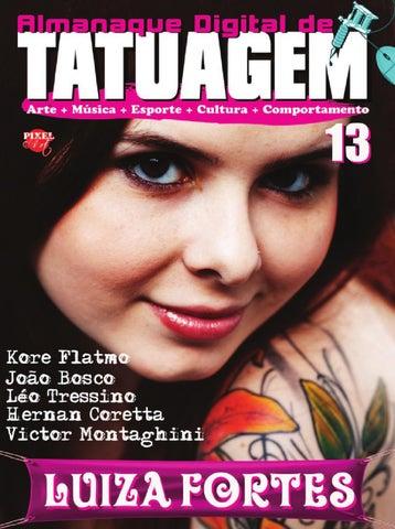 Almanaque Digital de Tatuagem 13