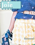 Joie - issue 1