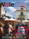 Vale Life Magazine: August/September