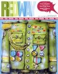 Titulní stránka RedWay 1/III.