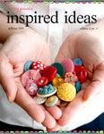 inspired ideas: autumn 2010