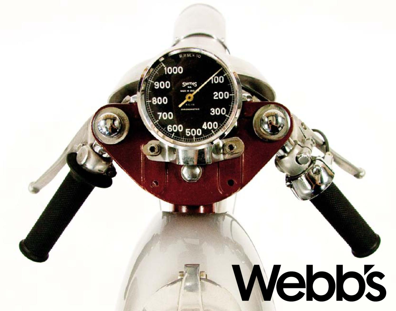 Verralls  Vintage Motorcycles
