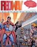 Titulní stránka RedWay 2/III.