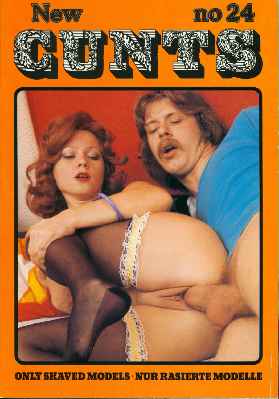 Старые порно журналы легко