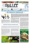 # 20 Spliff Gazeta Konopna