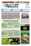 # 28 Gazeta Konopna Spliff