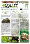# 21 Gazeta Konopna Spliff