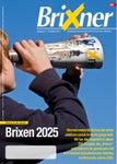 Brixner 250 - 2010 November