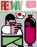 Titulní stránka RedWay 3/III.