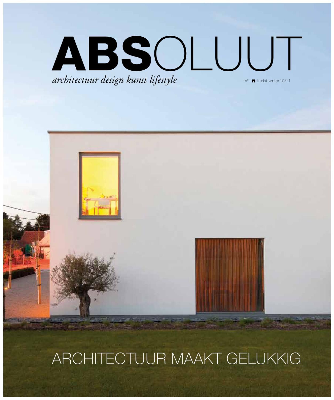 ISSUU - ABSOLUUT I by ABSOLUUT magazine